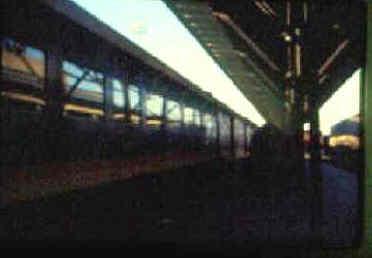 Texarkana Union Station