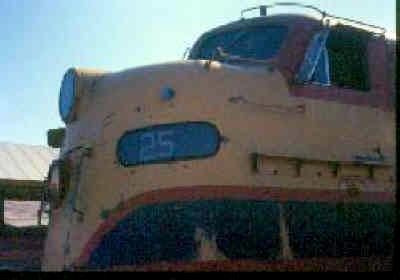 KCS engine 25