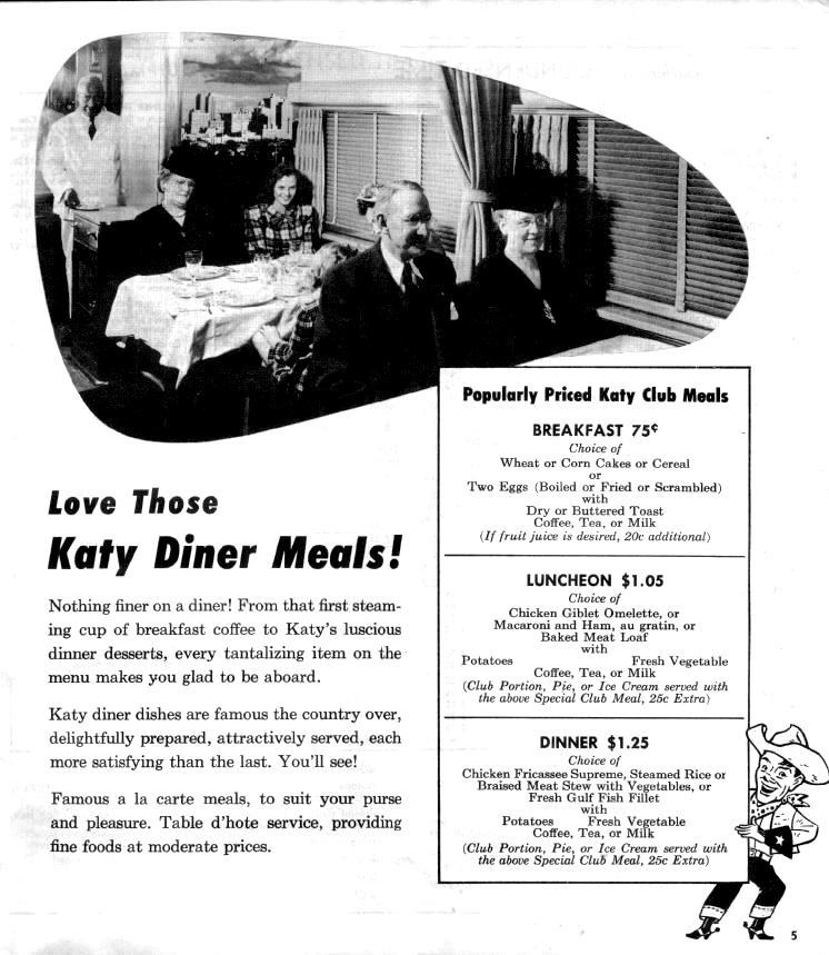 Katy Diner