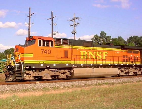 My Favorite Conroe Tx Railfan Spots